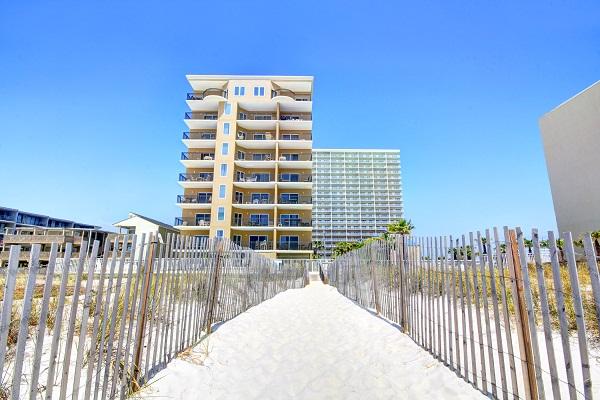 Legacy 201 Condo rental in Legacy Gulf Shores in Gulf Shores Alabama - #15