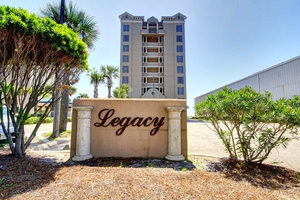 Legacy 201 Condo rental in Legacy Gulf Shores in Gulf Shores Alabama - #16