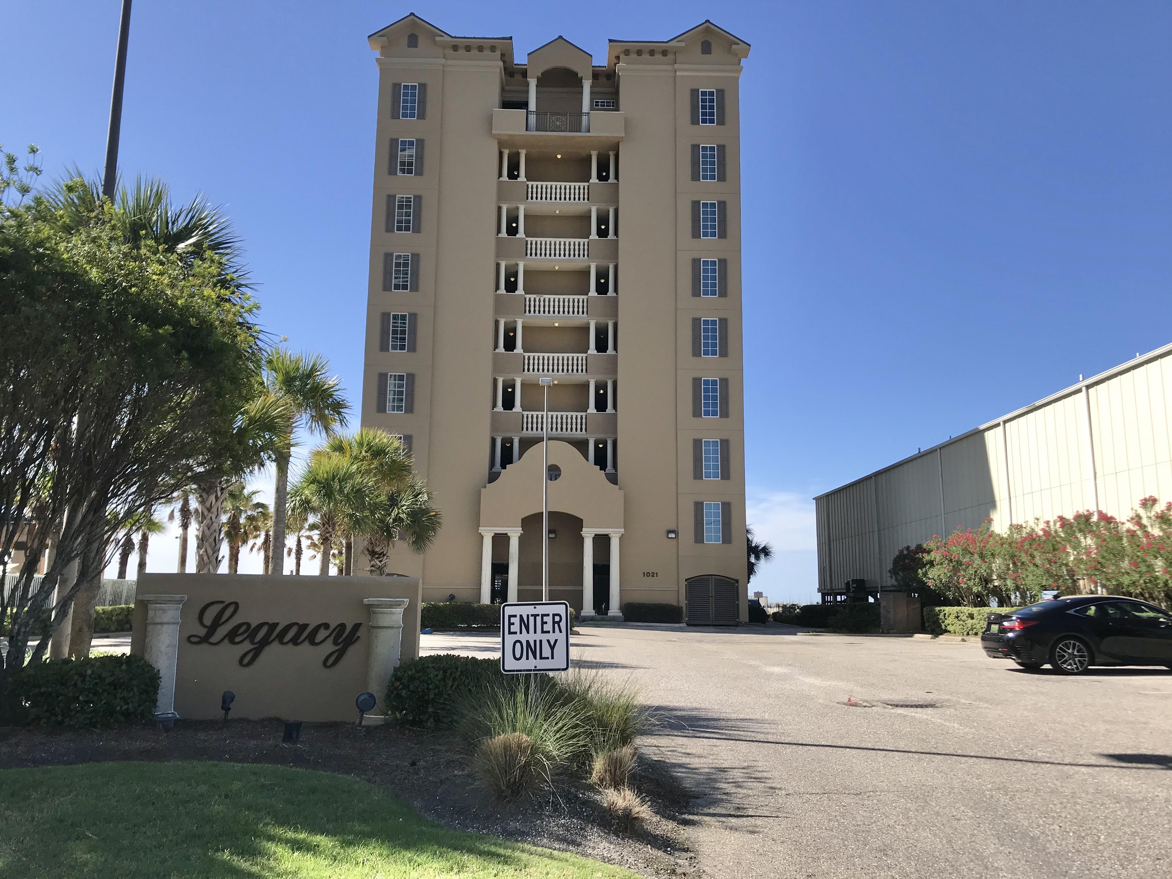 Legacy 201 Condo rental in Legacy Gulf Shores in Gulf Shores Alabama - #37