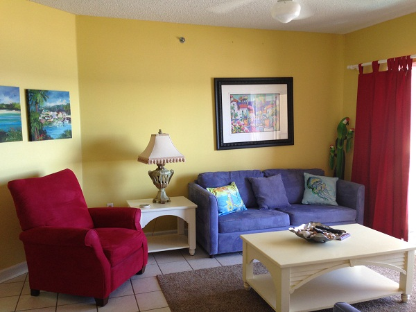 Legacy 202 Condo rental in Legacy Gulf Shores in Gulf Shores Alabama - #2