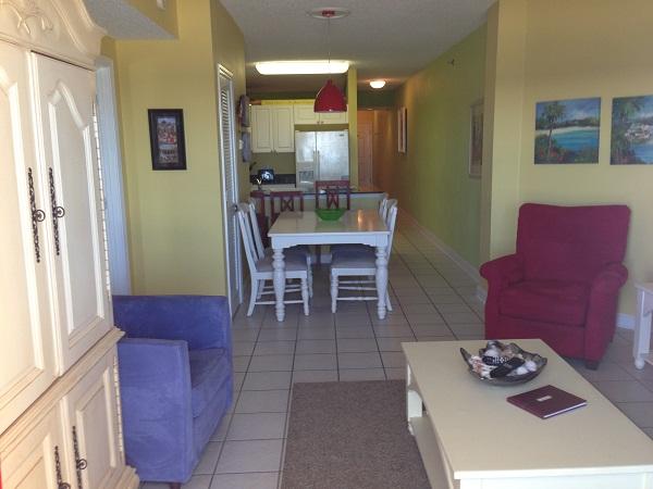 Legacy 202 Condo rental in Legacy Gulf Shores in Gulf Shores Alabama - #4