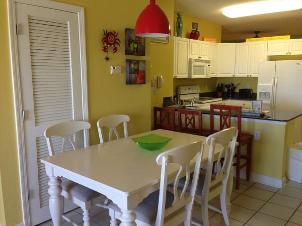 Legacy 202 Condo rental in Legacy Gulf Shores in Gulf Shores Alabama - #5
