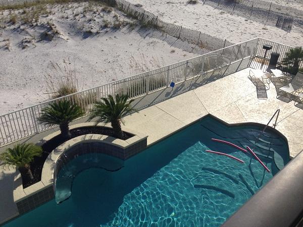 Legacy 202 Condo rental in Legacy Gulf Shores in Gulf Shores Alabama - #21