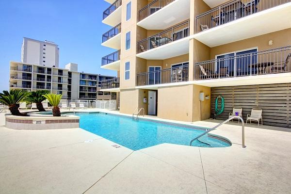 Legacy 202 Condo rental in Legacy Gulf Shores in Gulf Shores Alabama - #22