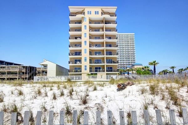 Legacy 202 Condo rental in Legacy Gulf Shores in Gulf Shores Alabama - #23