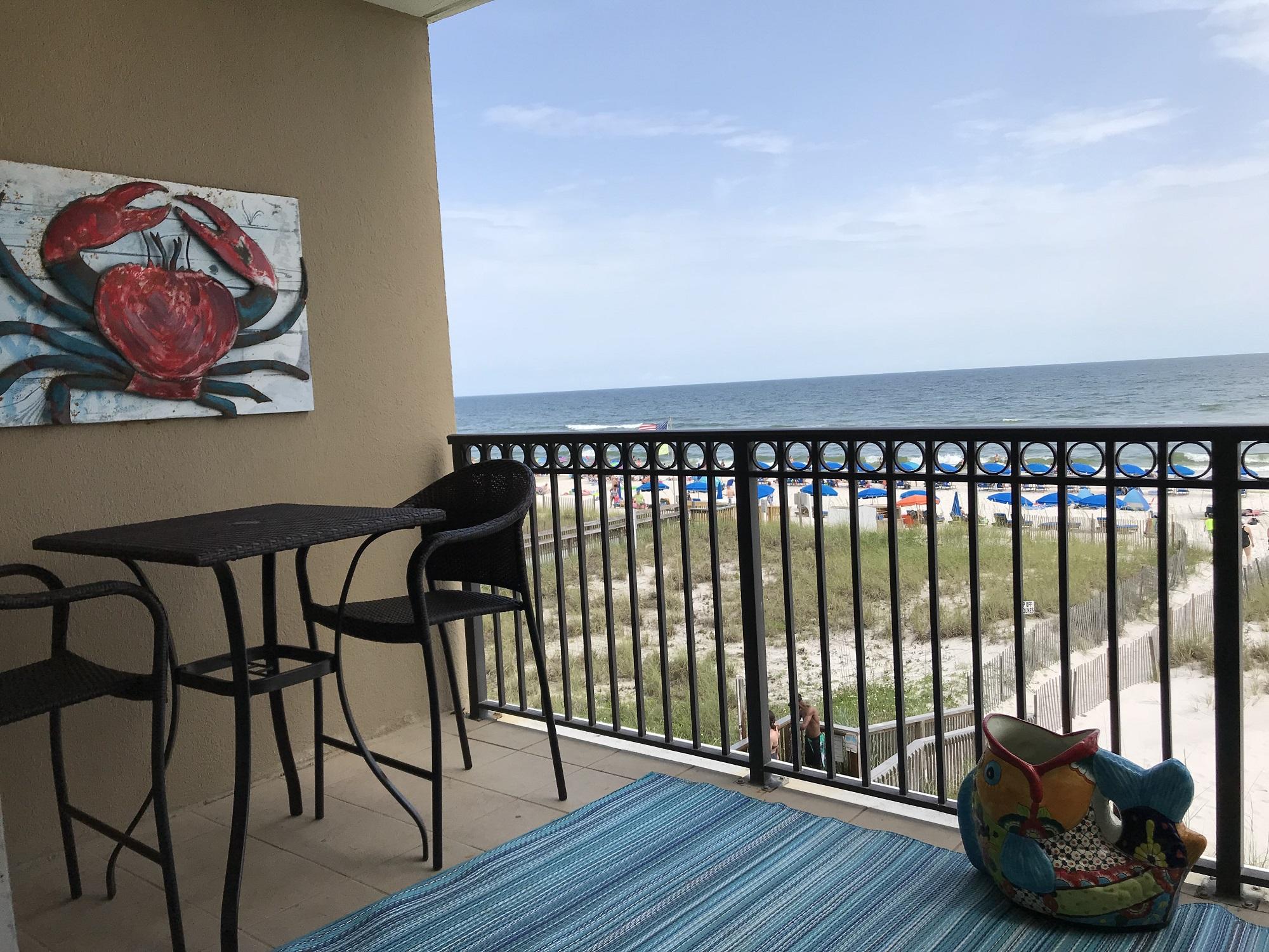 Legacy 202 Condo rental in Legacy Gulf Shores in Gulf Shores Alabama - #35