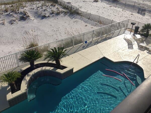 Legacy 202 Condo rental in Legacy Gulf Shores in Gulf Shores Alabama - #42