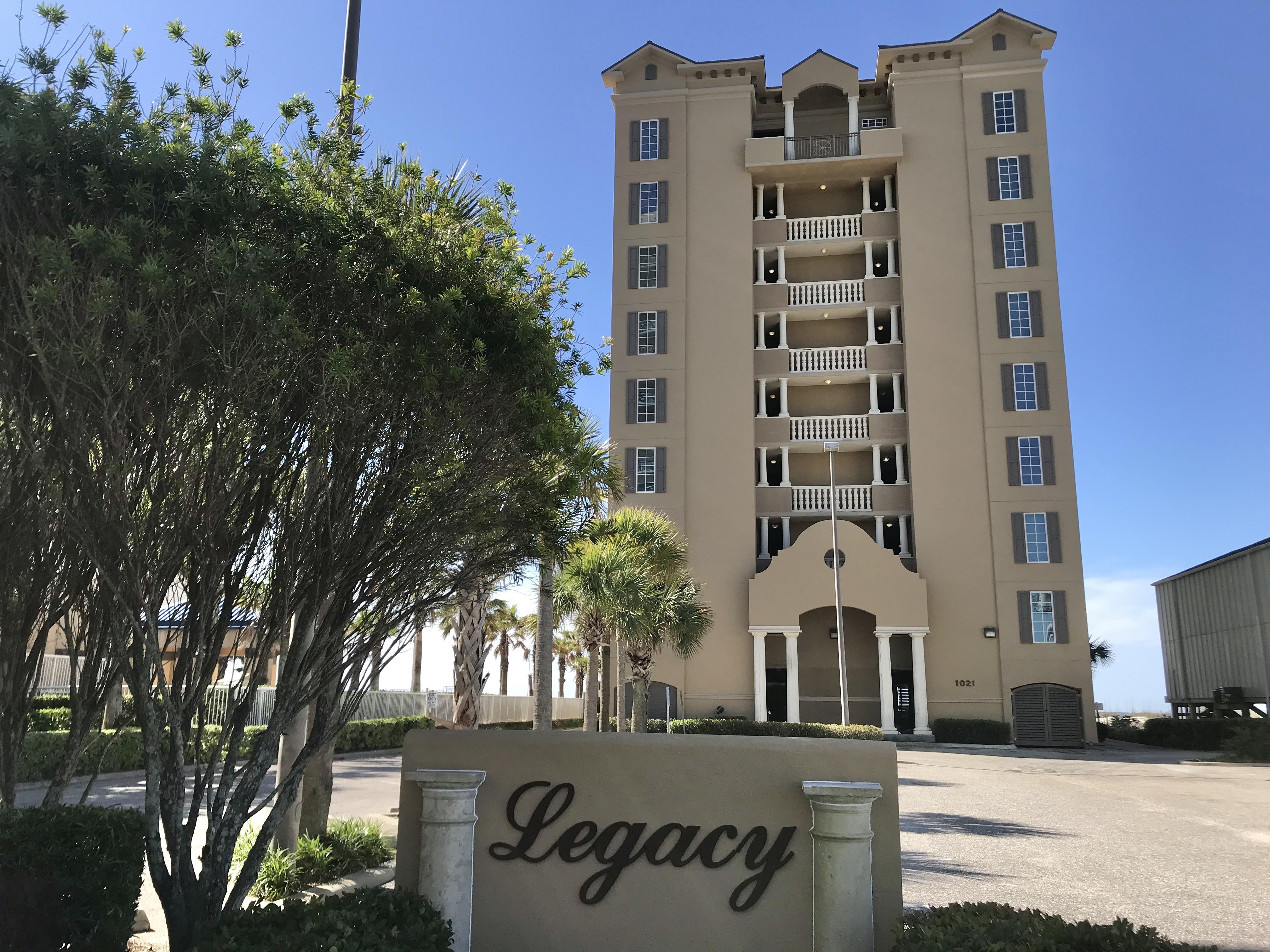 Legacy 303 Condo rental in Legacy Gulf Shores in Gulf Shores Alabama - #11