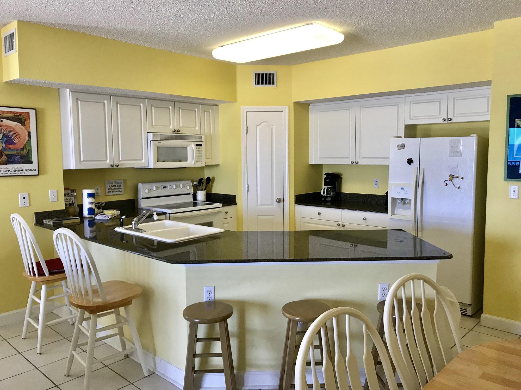 Legacy 303 Condo rental in Legacy Gulf Shores in Gulf Shores Alabama - #18