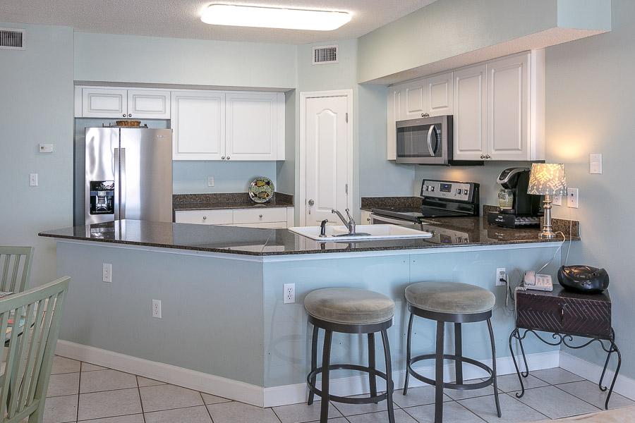 Legacy #401 Condo rental in Legacy Gulf Shores in Gulf Shores Alabama - #4