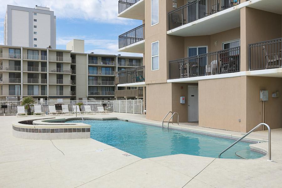 Legacy #401 Condo rental in Legacy Gulf Shores in Gulf Shores Alabama - #21