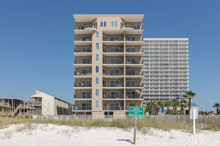 Legacy #401 Condo rental in Legacy Gulf Shores in Gulf Shores Alabama - #27