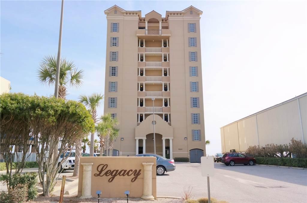 Legacy 702 Condo rental in Legacy Gulf Shores in Gulf Shores Alabama - #17