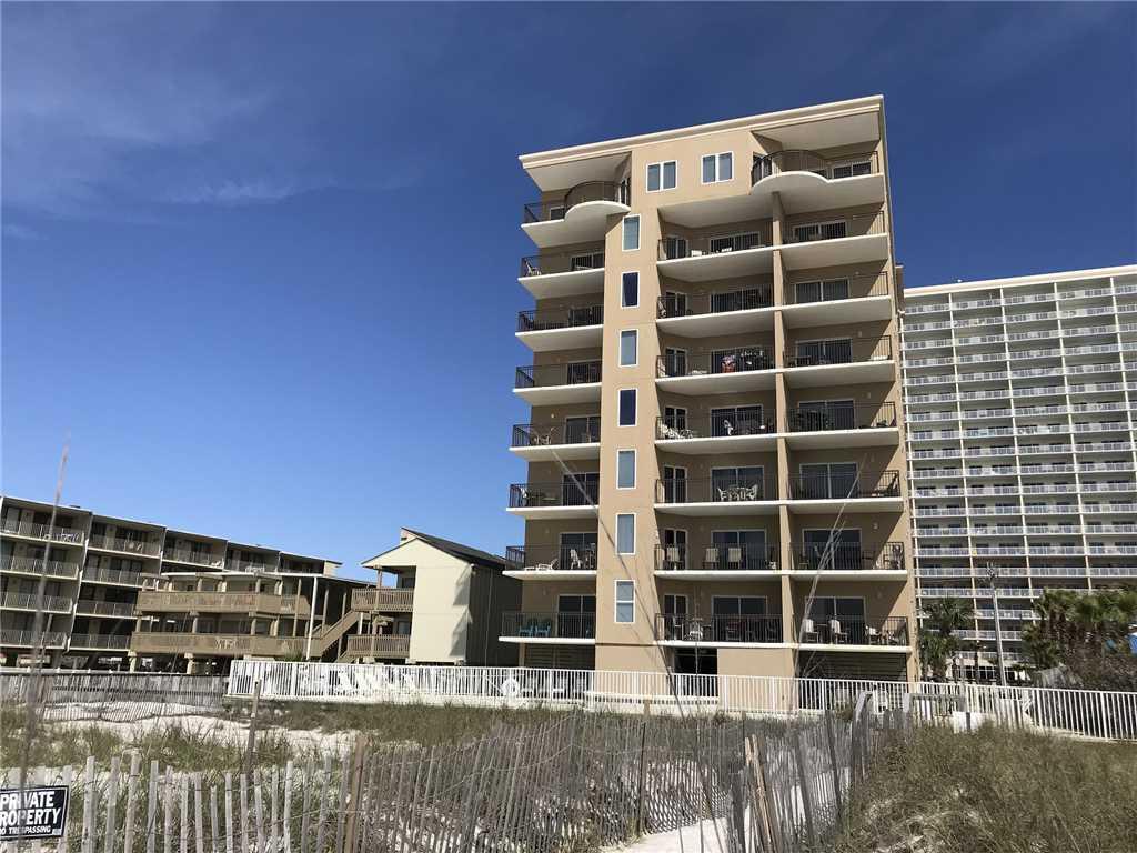 Legacy 703 Condo rental in Legacy Gulf Shores in Gulf Shores Alabama - #20