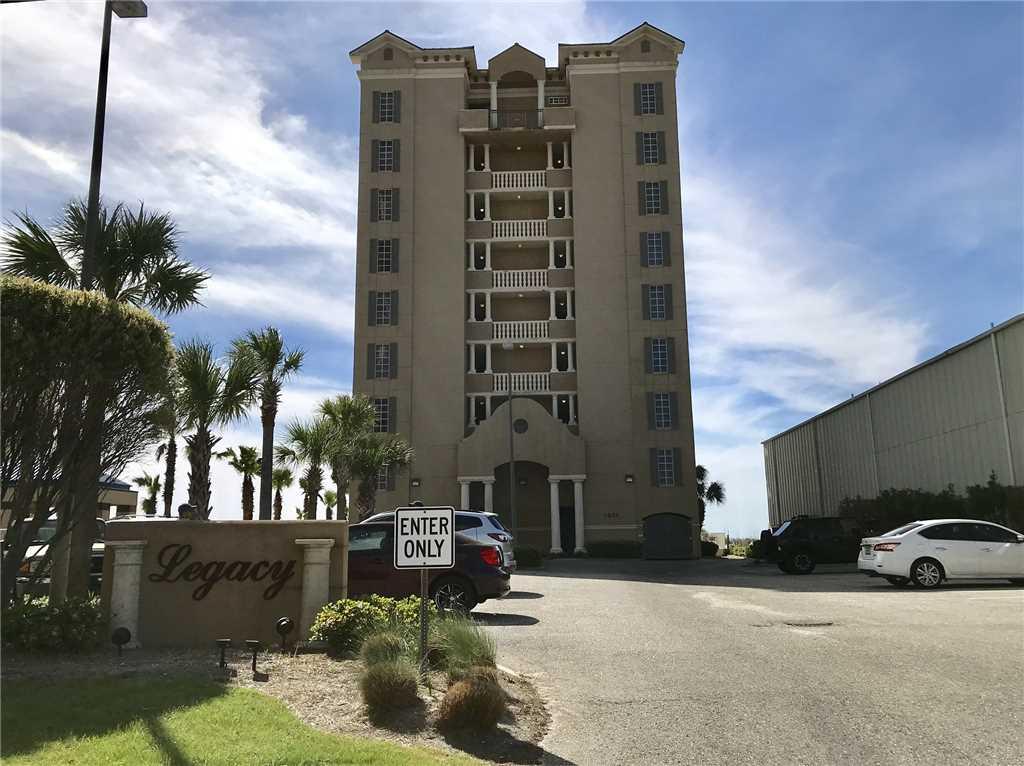 Legacy 703 Condo rental in Legacy Gulf Shores in Gulf Shores Alabama - #25