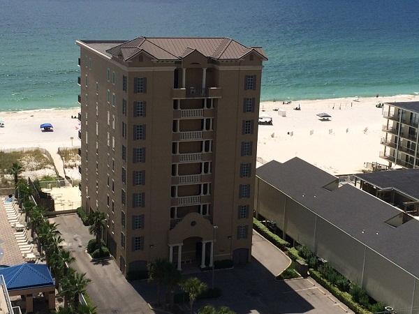 Legacy 703 Condo rental in Legacy Gulf Shores in Gulf Shores Alabama - #47