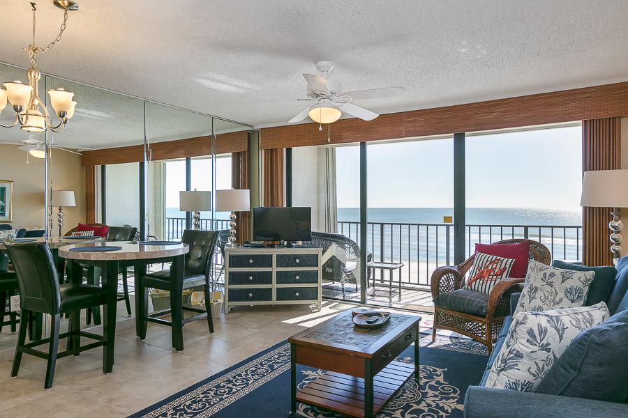 Lei Lani #202 Condo rental in Lei Lani - Orange Beach in Orange Beach Alabama - #2