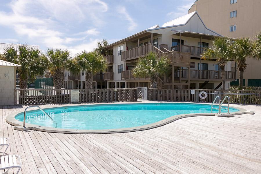Lei Lani #202 Condo rental in Lei Lani - Orange Beach in Orange Beach Alabama - #16
