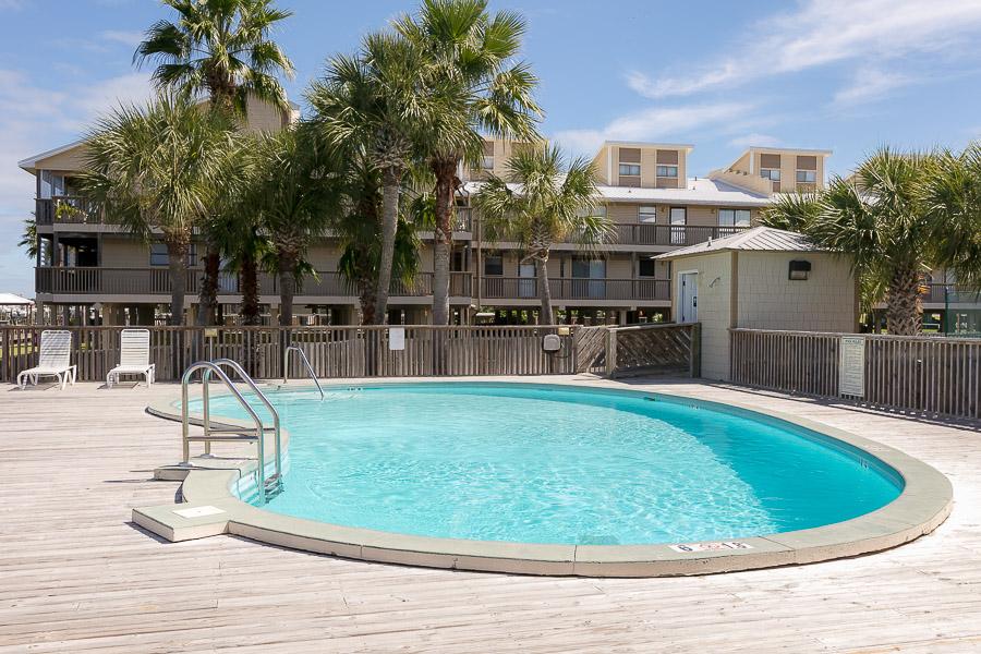 Lei Lani #202 Condo rental in Lei Lani - Orange Beach in Orange Beach Alabama - #17