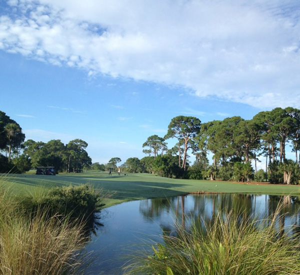 Lemon Bay Golf Club in Boca Grande Florida