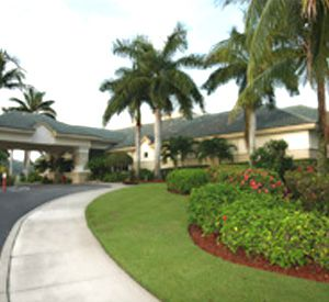 Lexington Country Club in Fort Myers Beach Florida