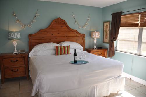 Lido Islander Inn and Suites - Sarasota in Sarasota FL 77