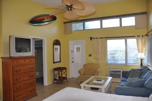 Lido Islander Inn and Suites - Sarasota in Sarasota FL 92