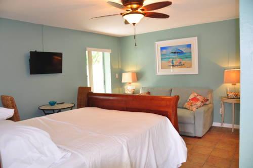 Lido Islander Inn and Suites - Sarasota in Sarasota FL 01