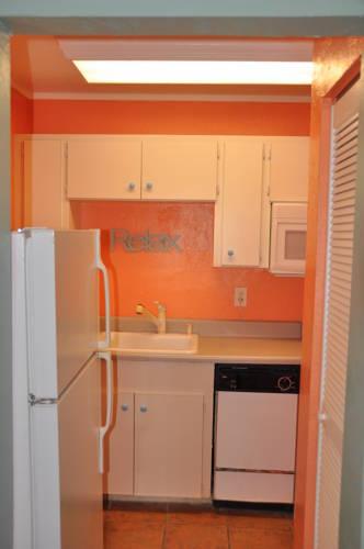 Lido Islander Inn and Suites - Sarasota in Sarasota FL 02