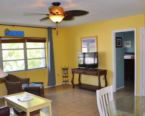 Lido Islander Inn and Suites - Sarasota in Sarasota FL 09