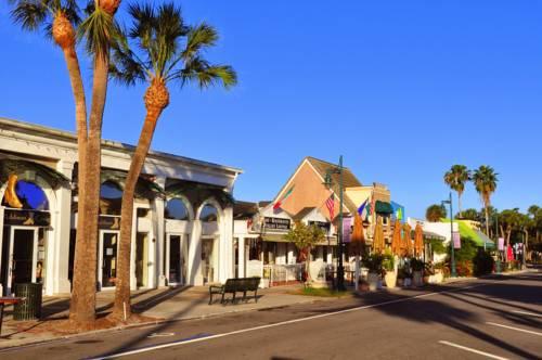 Lido Islander Inn and Suites - Sarasota in Sarasota FL 11