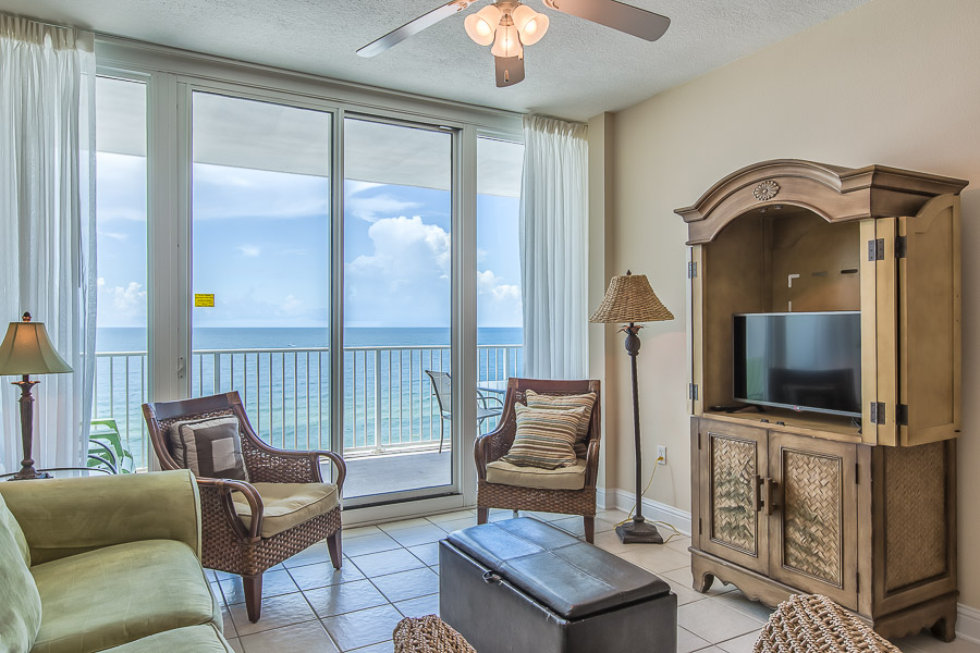 Lighthouse #1006 Condo rental in Lighthouse Condominiums in Gulf Shores Alabama - #1