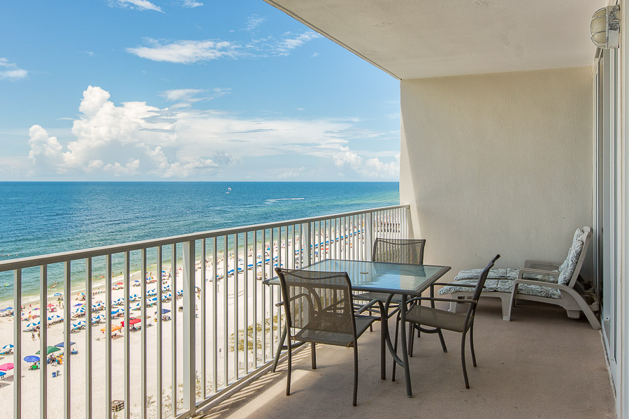 Lighthouse #1006 Condo rental in Lighthouse Condominiums in Gulf Shores Alabama - #13