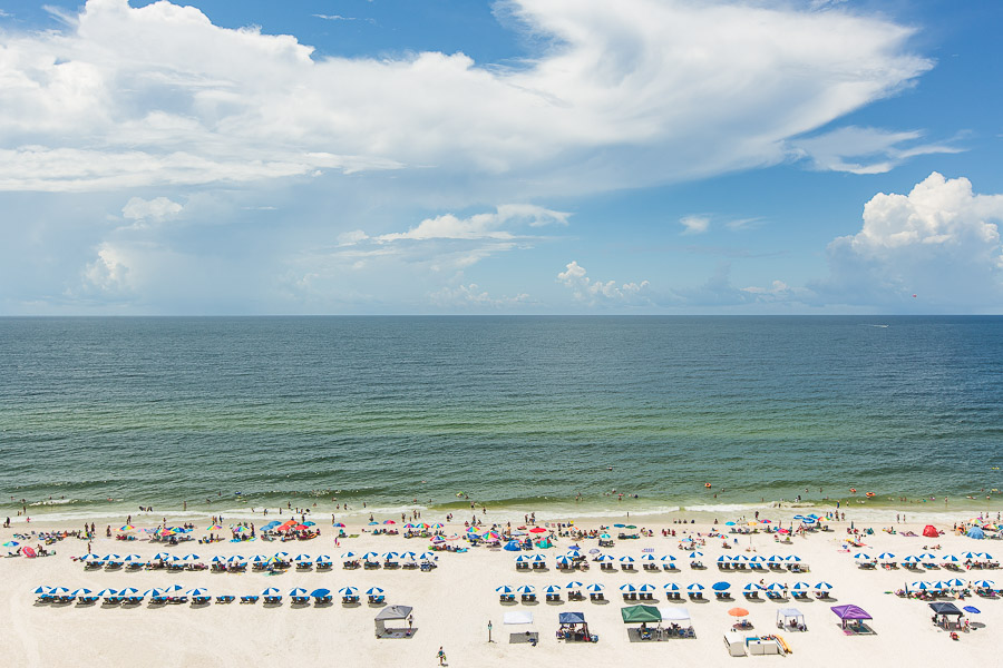 Lighthouse #1006 Condo rental in Lighthouse Condominiums in Gulf Shores Alabama - #16