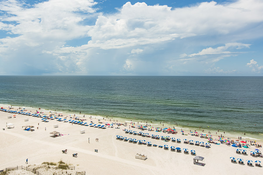 Lighthouse #1006 Condo rental in Lighthouse Condominiums in Gulf Shores Alabama - #17