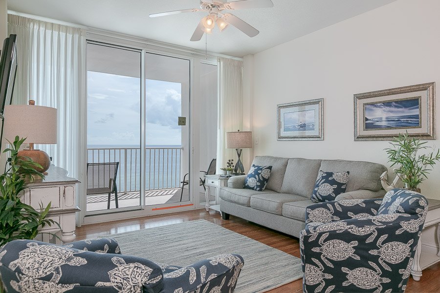 Lighthouse #1009 Condo rental in Lighthouse Condominiums in Gulf Shores Alabama - #2