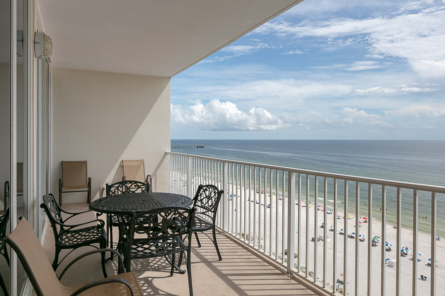 Lighthouse #1009 Condo rental in Lighthouse Condominiums in Gulf Shores Alabama - #12