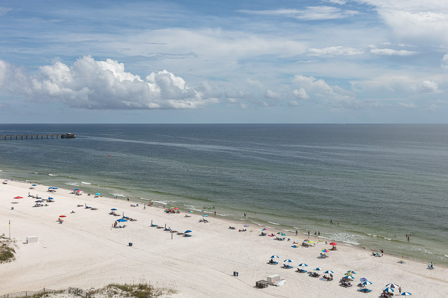 Lighthouse #1009 Condo rental in Lighthouse Condominiums in Gulf Shores Alabama - #14