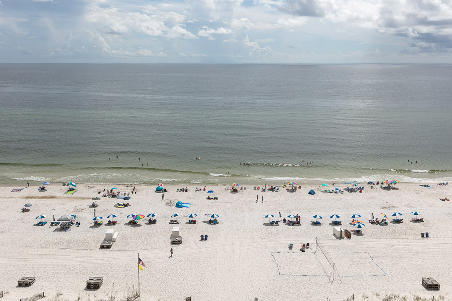Lighthouse #1009 Condo rental in Lighthouse Condominiums in Gulf Shores Alabama - #15