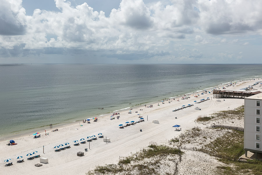 Lighthouse #1009 Condo rental in Lighthouse Condominiums in Gulf Shores Alabama - #16