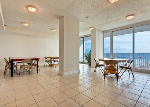 Lighthouse #1009 Condo rental in Lighthouse Condominiums in Gulf Shores Alabama - #29