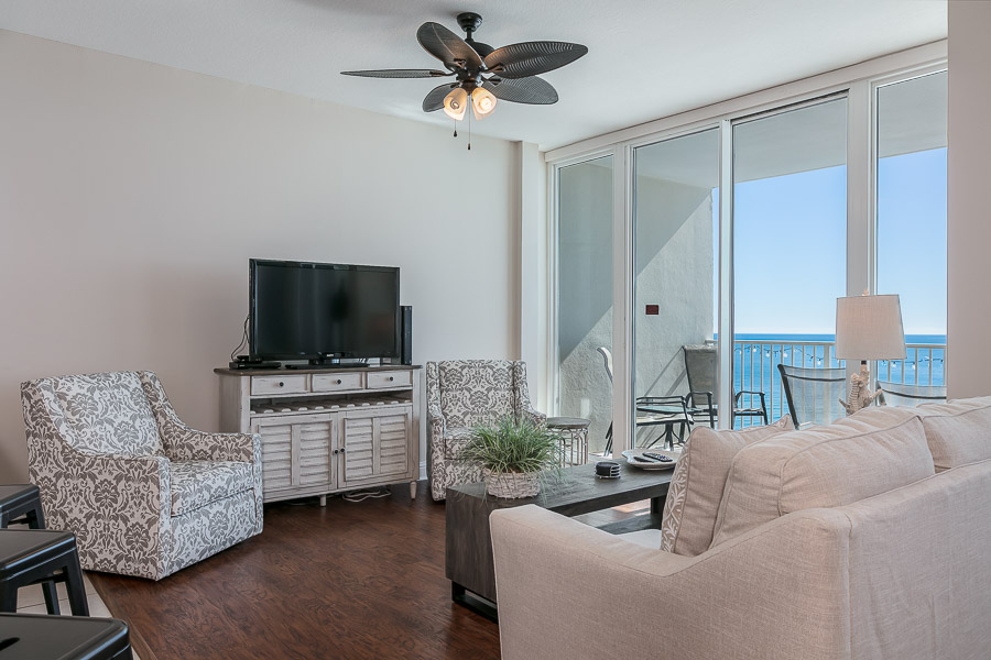 Lighthouse #1015 Condo rental in Lighthouse Condominiums in Gulf Shores Alabama - #1