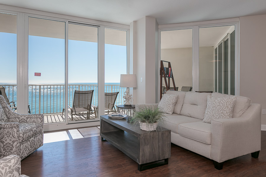 Lighthouse #1015 Condo rental in Lighthouse Condominiums in Gulf Shores Alabama - #2