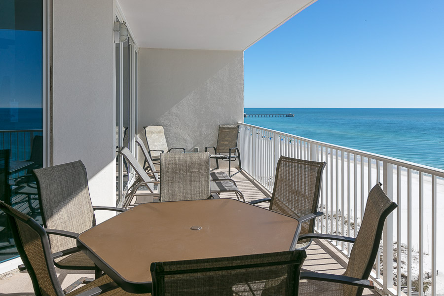 Lighthouse #1015 Condo rental in Lighthouse Condominiums in Gulf Shores Alabama - #16