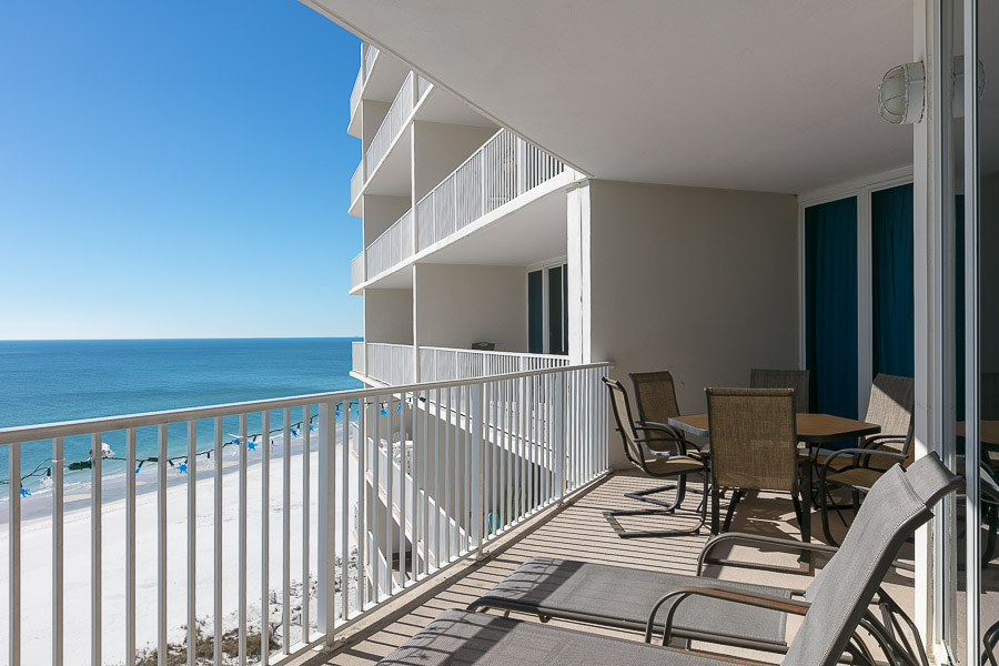 Lighthouse #1015 Condo rental in Lighthouse Condominiums in Gulf Shores Alabama - #17