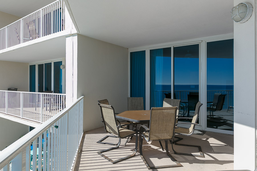 Lighthouse #1015 Condo rental in Lighthouse Condominiums in Gulf Shores Alabama - #18