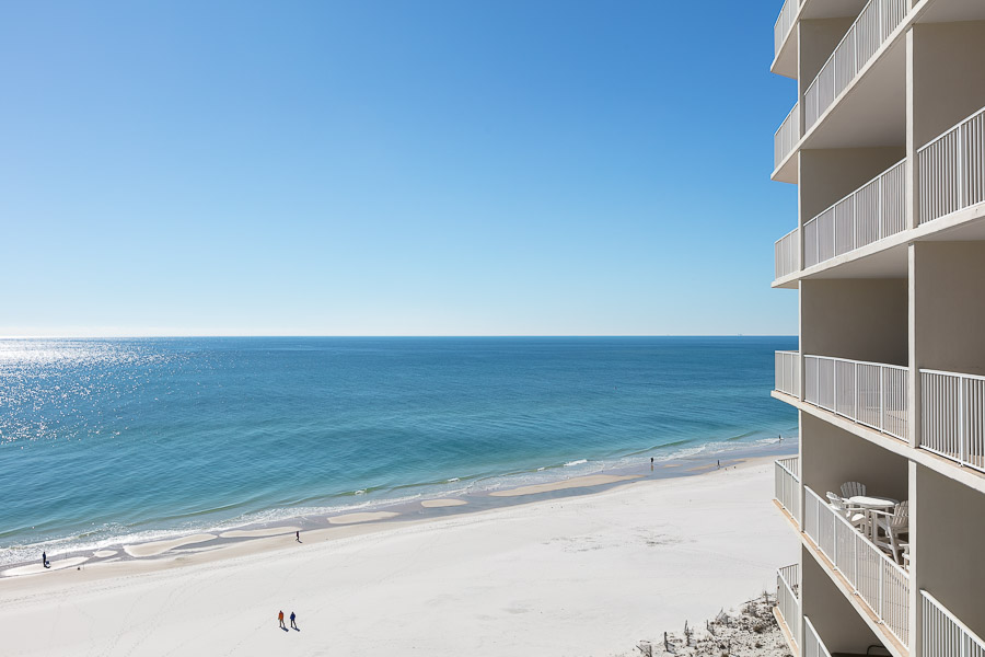 Lighthouse #1015 Condo rental in Lighthouse Condominiums in Gulf Shores Alabama - #21