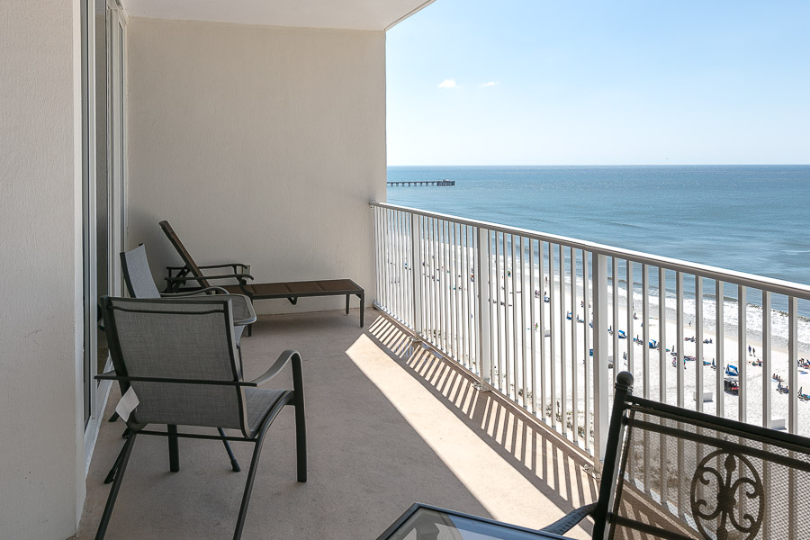 Lighthouse #1115 Condo rental in Lighthouse Condominiums in Gulf Shores Alabama - #16