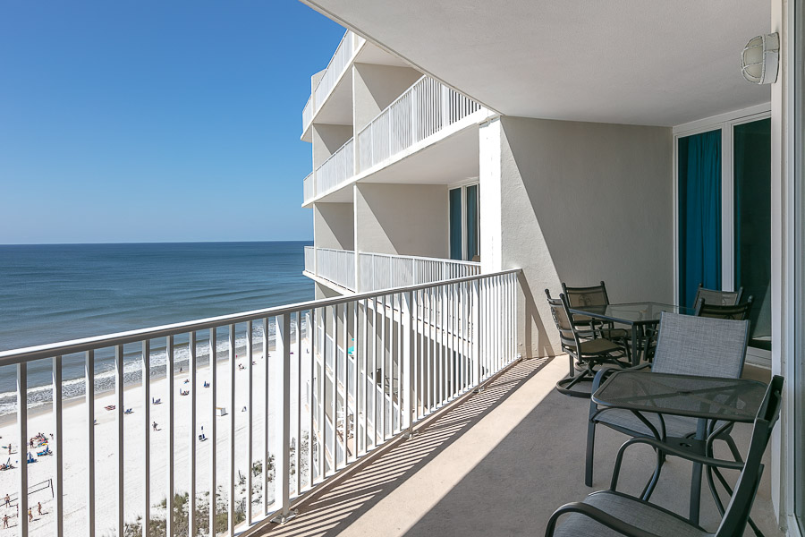 Lighthouse #1115 Condo rental in Lighthouse Condominiums in Gulf Shores Alabama - #17