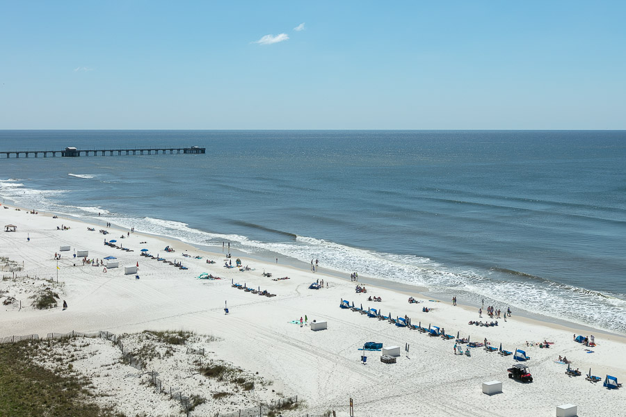 Lighthouse #1115 Condo rental in Lighthouse Condominiums in Gulf Shores Alabama - #18